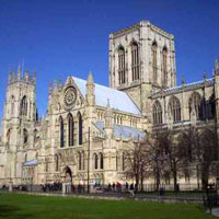 York Attractions